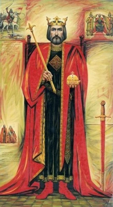 князь миндаугас миндовг фото то, что